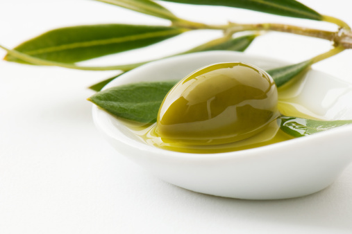 Spanish olive oil, main ingredient of Italian olive oil