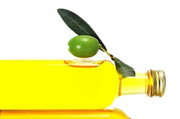 aceite de oliva virgen extra para el pelo