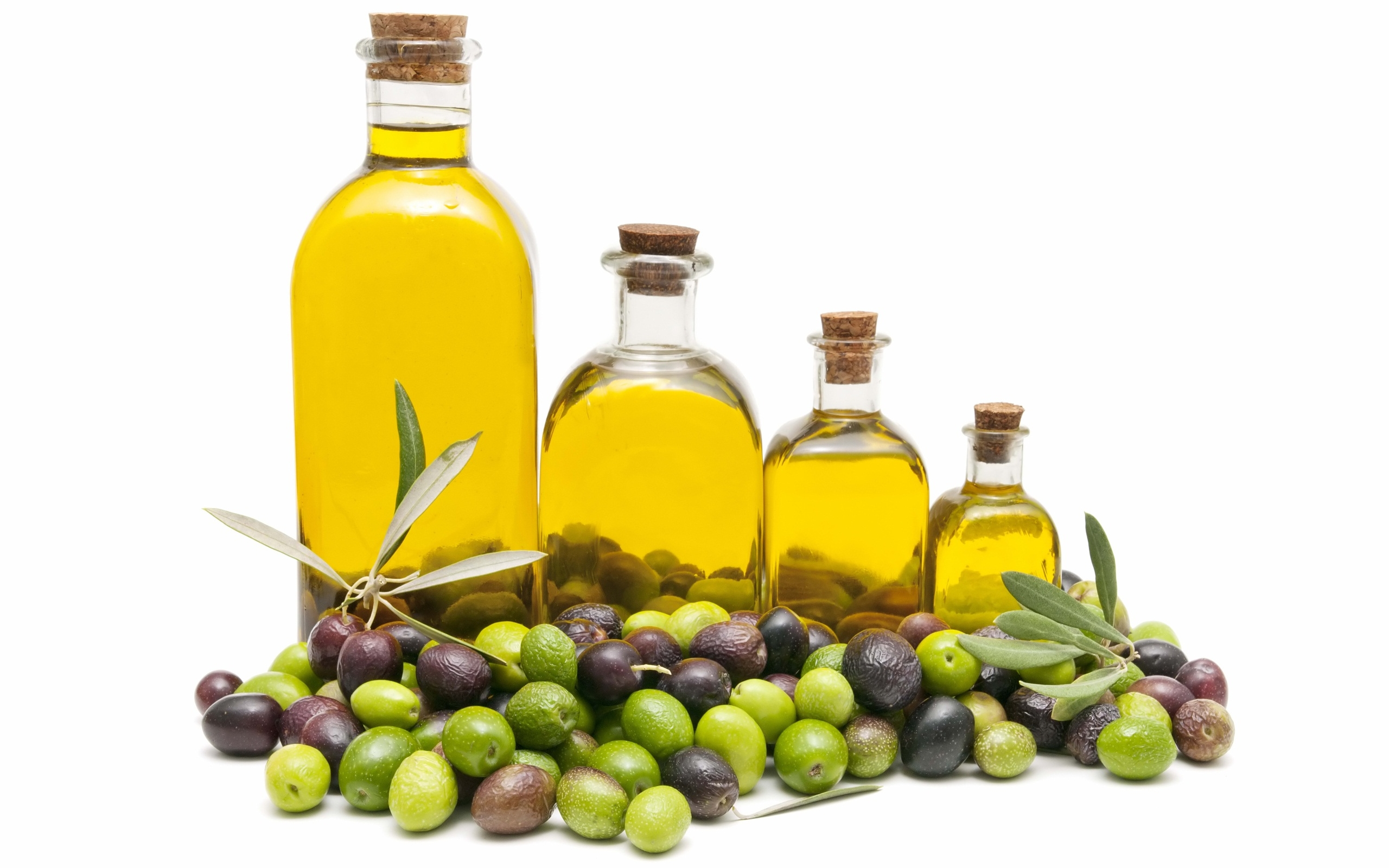 Olive oil does not make us put on weight