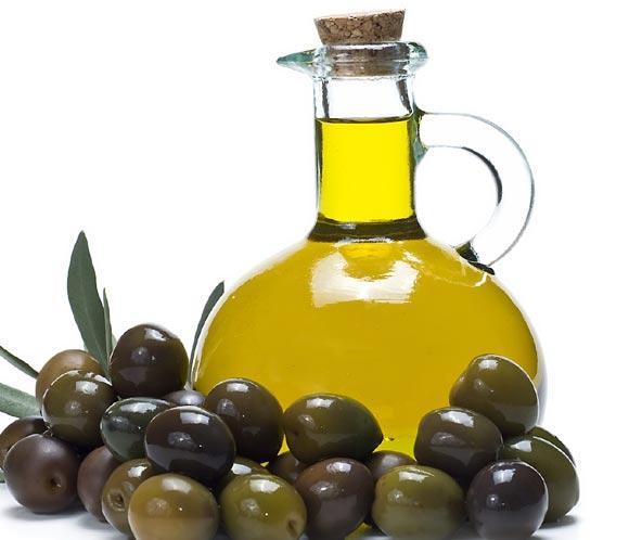 Utilidades del aceite de oliva