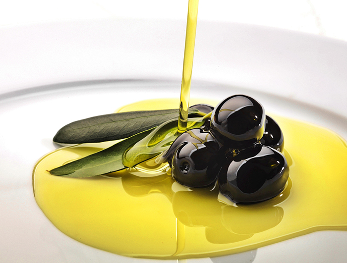 Recipes with extra virgin olive oil