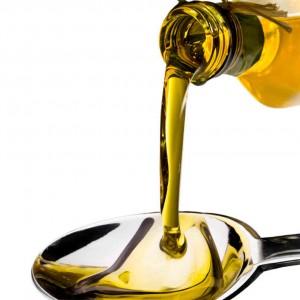 Cantidad recomendada de aceite de oliva virgen extra al día