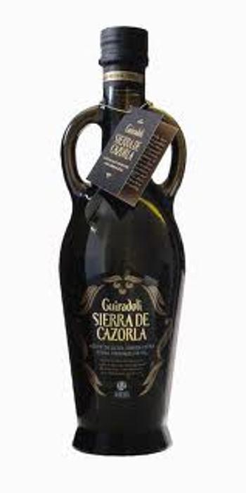 Sierra De Cazorla olive oil
