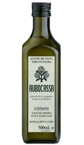 Aceite De Mallorca olive oil