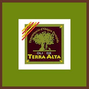 Aceite De Terra Alta olive oil