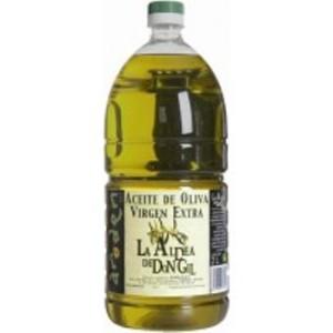 Antequera olive oil