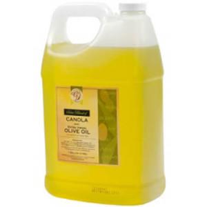 Blended Olive Oil