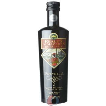 DEL BAJO ARAGÓN olive oil