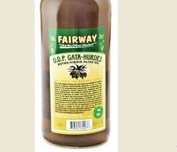 Gata-Hurdes olive oil