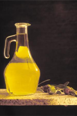 Monterrubio olive oil
