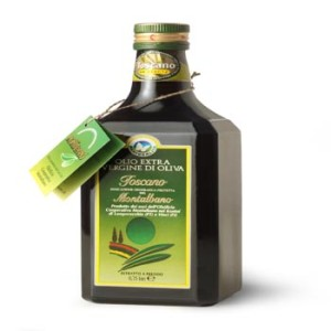 PGI extra virgin olive oil