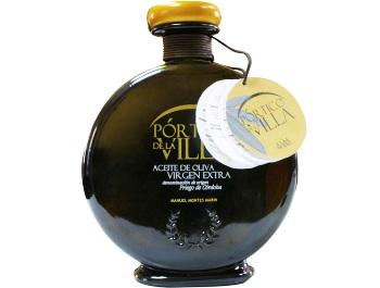 Priego De Córdoba olive oil