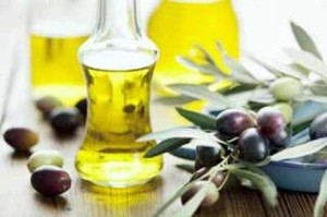 olive oil usages