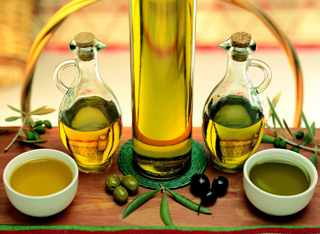 Virgin Pure Olive Oil