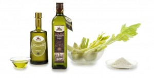 Protected designation olive oil