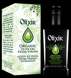 Buy Olixir Organic